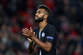 Bayern Munich sign former Stoke midfielder Eric Maxim Choupo-Moting from  PSG