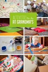 Fun Babysitting Ideas Simple Activities To Do At Grandmas Hands On As We Grow