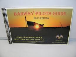 Lower Mississippi River Charts Chart Barway Lower Ms River Mile Zero Ahp Cairo Ill