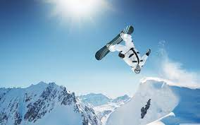 Snowboarding Desktop Wallpapers - Top ...