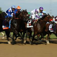 50 Fastest Horses In Kentucky Derby History Accuweather