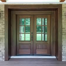 front exterior doorsExterior Doors  Front Entry Doors Selection in Wood Fiberglass