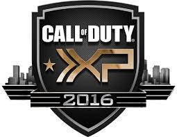 Call of Duty: COD XP 2016