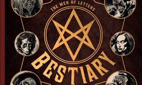 Men of Letters Bestiary review
