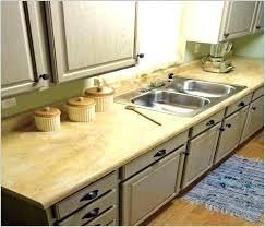 how to update formica countertops refinish laminate look like granite paint counter makes it easy redo