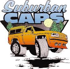 Suburban Caps : Truck Caps and Accessories - Truck Accessories ...