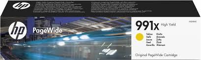 Картридж HP <b>HP 911X M0J98AE для</b> HP PW Pro 755/772/777 ...