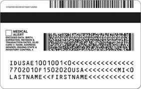 Driver License Secureidnews New - Legislation Proposed