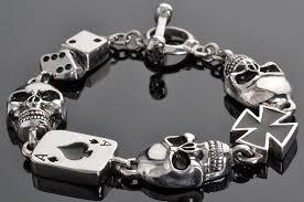 snless steel biker jewelry whole the best photo