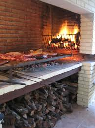 asado grill i want one of these in my house