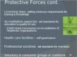 professional societies set standards for members voluntary chlh professional societies set standards for members voluntary chlh 100