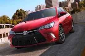 Used 2015 Toyota Camry for sale - Pricing & Features   Edmunds
