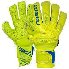 Reusch Fitcontrol Supreme G3 Fusion Ortho Tec Goalkeeper