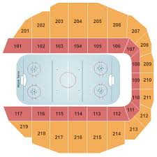 Utica Comets Vs Syracuse Crunch Tickets Sat Feb 8 2020 7