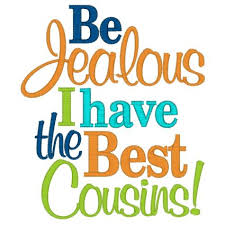 Cousin Love Quotes Classy 48 Best Cousin Quotes And Sayings With Images Best Wishes And