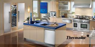 thermador appliances. for 100 years, thermador has been at the forefront of fusing art and science design ingenuity, to create a classic luxury brand real cooking appliances k