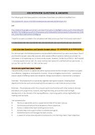 Common Teacher Interview Questions And Answers Smart Site Page 33