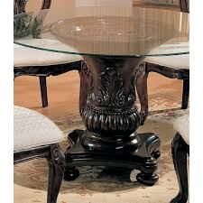 outdoor decorative round glass table 5 tabitha base closeup m sq 1024x1024 jpeg v 1526513747 round
