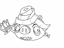 Small Picture Angry Birds Epic Coloring Pages GetColoringPagescom