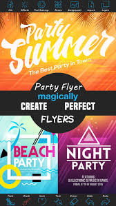 Party Flyer Creator Party Flyer Creator By Tech Box Ltd