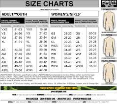 Nike Polo Shirts Size Chart Rldm