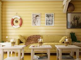 Yellow Living Room Chair The Beginners Guide To Color Psychology For Interior Design Living