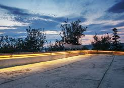 bench lighting. Bench Lighting. Gap Park - Architectural Coolon Led Lighting Project