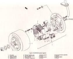 suzuki ts 125 engine diagram suzuki wiring diagrams