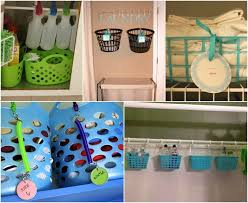 Dollar Store Magazine Holder Organize Your Whole House with One Trip to the Dollar Store Mad 72