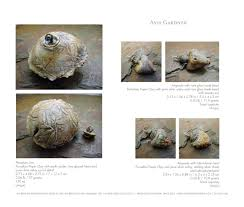 Avis Gardner, Melbourne, Australia | Porcelain Paper Clay | FUNERIA  presents ASHES TO ART®