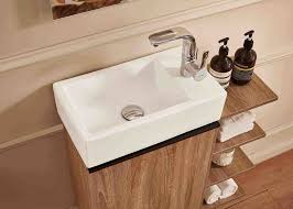 single bathroom vanity plywood cabinet side shelves plywood cabinet factory aosmay bathroom
