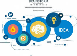 Brainstorm Free Vector Download 87 Free Vector For Commercial Use