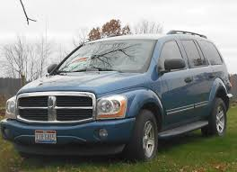 Used Dodge Durango Under $6,000 In Ohio For Sale ▷ Used Cars On ...
