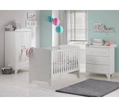Buy Cuggl Oxford 3 Piece Furniture Set White at Argos
