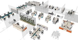 1000 images about space plans on pinterest rooms furniture office layout plan and office layouts cad office space layout