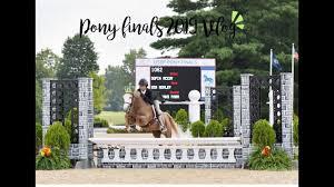 pony finals vlog✨ - YouTube