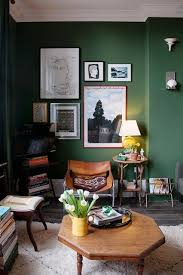Green Living Room Ideas Custom Inspiration Design