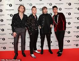 Youngblood 5sos Youngblood Named Australias Biggest Selling Single Of