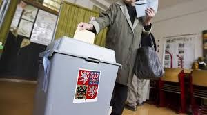 Výsledek obrázku pro volební urna