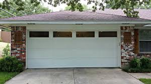 16 x 7 garage doorSteel Garage Doors  Cowtown Garage Door Blog