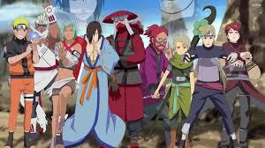 Wallpapers Of Naruto Characters (57+ ...