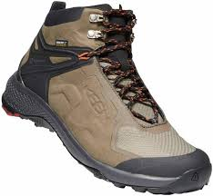 Keen Size Chart Inches Keen Explore Mid Wp