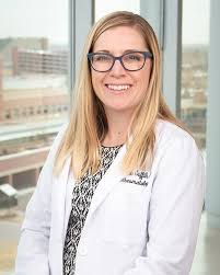 Melissa Griffith, MD
