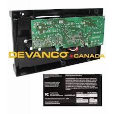 liftmaster electronic circuit board