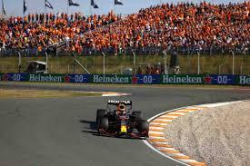 F1 Gp di Olanda, streaming gratis: dove vedere la gara in diretta