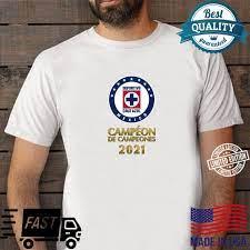 Campeones 2021 Shirt