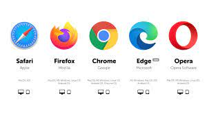 video rtc web browsers support in