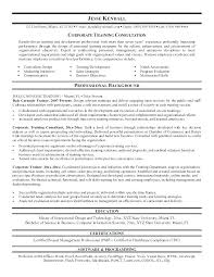 Software Trainer Cover Letter Software Trainer Resume Samples