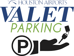 Image result for houston airport valet parking