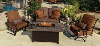 Amazing Patio Furniture With Fire Pit 41 Interior Decor Home